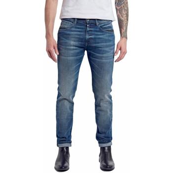 Abbigliamento Uomo Jeans slim Kaporal Irish Blu