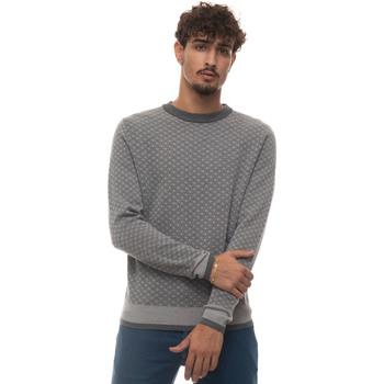Abbigliamento Uomo Maglioni Canali C0821-MK01263111 Grigio chiaro