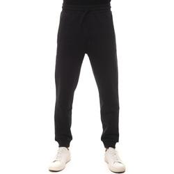 Abbigliamento Uomo Pantaloni Fay NTM88431480-TQAU807 Blu