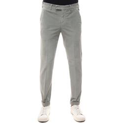 Abbigliamento Uomo Pantaloni Pto5 COATMAZ00CL1-PU320224 Perla