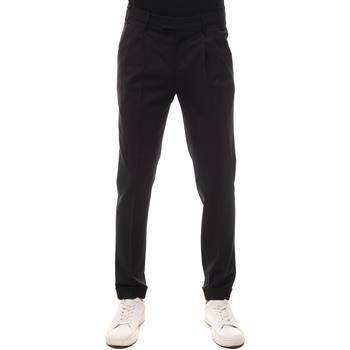 Abbigliamento Uomo Pantaloni Pto5 CPAFMAZB0PRI-TO550990 Nero