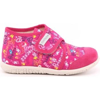 Scarpe Bambino Pantofole Ciciban 61 - 61450 Fuxia