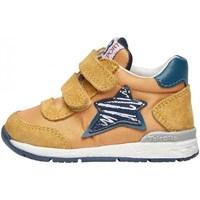 Scarpe Unisex bambino Sneakers basse Naturino 298 - 2015873 Giallo Ocra