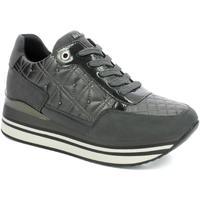 Scarpe Donna Sneakers basse Inblu 56970 GRIGIO