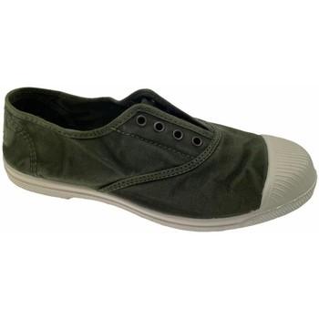 Scarpe Donna Sneakers basse Natural World NAW102622kaki verde