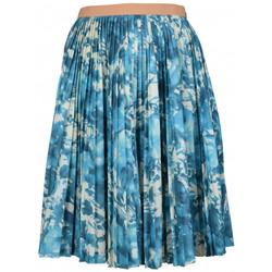 Abbigliamento Donna Gonne Antonio Marras  Blu