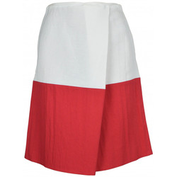 Abbigliamento Donna Gonne Antonio Marras  Rosso