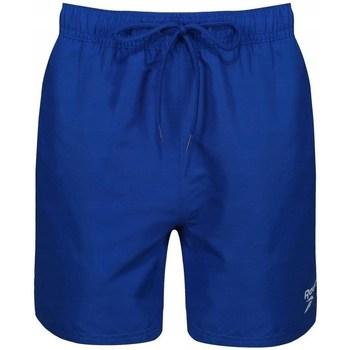 Abbigliamento Uomo Shorts / Bermuda Reebok Sport Swim Short Yale Blu marino
