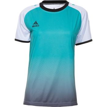 Abbigliamento Donna T-shirt maniche corte Select T-shirt femme  Player Comet