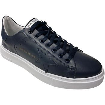 Scarpe Uomo Sneakers basse Brian Mills Bmls ATRMPN-29529 Blu