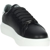 Scarpe Donna Sneakers basse Keys K-5500 NERO