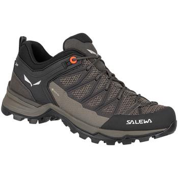 Scarpe Donna Trekking Salewa Mtn Trainer Lite GTX 61362-7517 black, brown