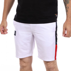 Abbigliamento Uomo Shorts / Bermuda Kappa 311B32W Bianco