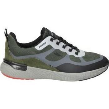 Scarpe Uomo Sneakers basse Fluchos ZAPATOS  F1389 CABALLERO KHAKI Vert