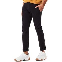 Abbigliamento Uomo Chino Dockers 55775-0018 Nero