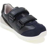 Scarpe Bambino Sneakers basse Biomecanics BIOEVOLUTION BLU