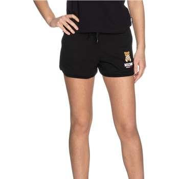Abbigliamento Donna Shorts / Bermuda Moschino SHORTS DONNA Nero