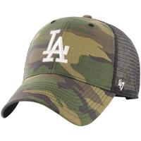 Accessori Uomo Cappellini 47 Brand Los Angeles Dodgers Branson Cap Vert