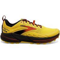 Scarpe Uomo Running / Trail Brooks CASCADIA 16 Yellow