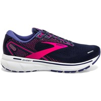 Scarpe Donna Running / Trail Brooks GHOST 14 Blu