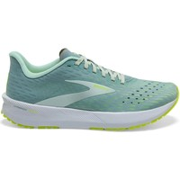 Scarpe Donna Running / Trail Brooks HYPERION TEMPO Green