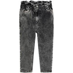 Abbigliamento Bambina Jeans slim Mayoral  Gris