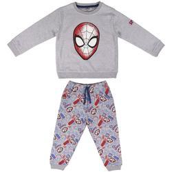 Abbigliamento Bambino Tuta Spiderman Tuta Multicolore
