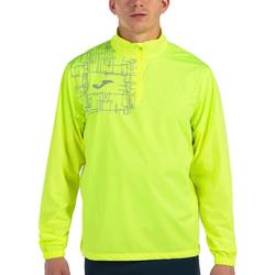 Abbigliamento Uomo Felpe Joma - Felpa giallo 102234.060 GIALLO