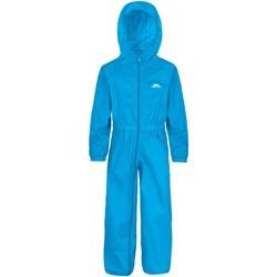 Abbigliamento Unisex bambino Tuta jumpsuit / Salopette Trespass  Blu