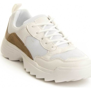 Scarpe Donna Sneakers basse Kylie 72634 WHITE