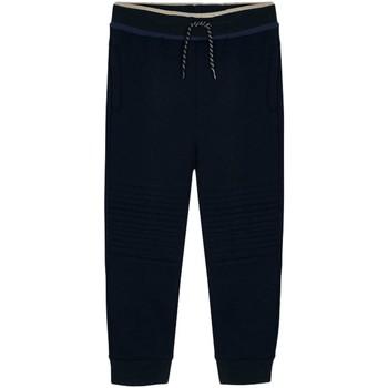Abbigliamento Bambino Pantaloni da tuta Mayoral  Negro