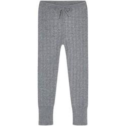 Abbigliamento Bambina Pantaloni da tuta Mayoral  Gris
