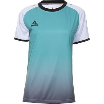 Abbigliamento Donna T-shirt maniche corte Select T-shirt femme  Player Femina