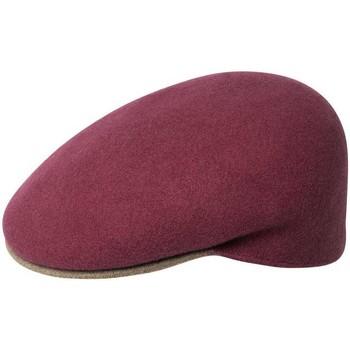 Accessori Uomo Cappelli Kangol Béret  Wool 504-S bordeaux