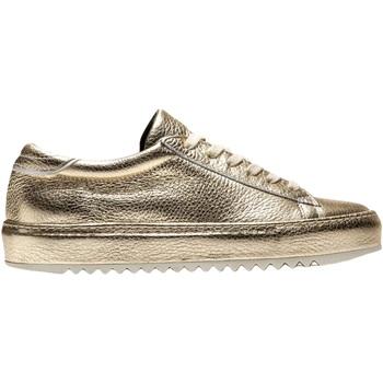 Scarpe Donna Sneakers basse Philippe Model ATRMPN-29589 Oro