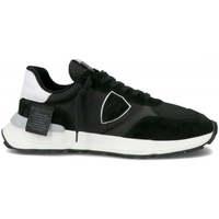 Scarpe Uomo Sneakers Philippe Model  Nero