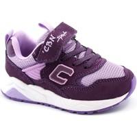Scarpe Unisex bambino Sneakers basse Balocchi BAL-I21-818342-VI-a Viola