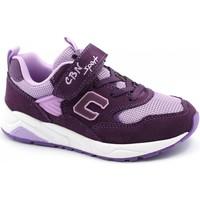 Scarpe Unisex bambino Sneakers basse Balocchi BAL-I21-818342-VI-b Viola