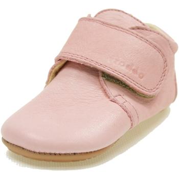 Scarpe Bambina Sneakers basse Froddo G1130005 ROSA
