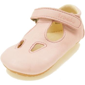 Scarpe Bambina Sneakers basse Froddo G1130006 ROSA