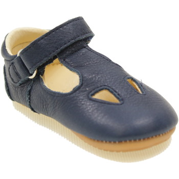 Scarpe Bambino Pantofole Froddo G1130006 BLU