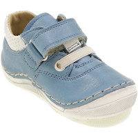 Scarpe Bambino Pantofole Froddo G2130223 CELESTE