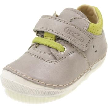 Scarpe Bambino Pantofole Froddo G2130223 GRIGIO
