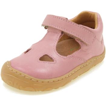 Scarpe Bambina Pantofole Froddo MINNI ROSA