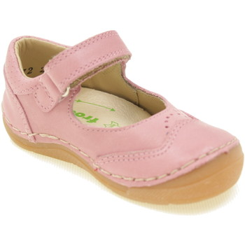 Scarpe Bambina Pantofole Froddo PAIX ROSA