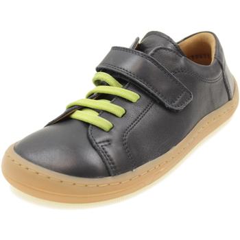 Scarpe Bambino Pantofole Froddo G3130175 BLU