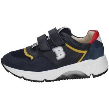 Scarpe Bambino Sneakers basse Balducci FALC1100 BLU