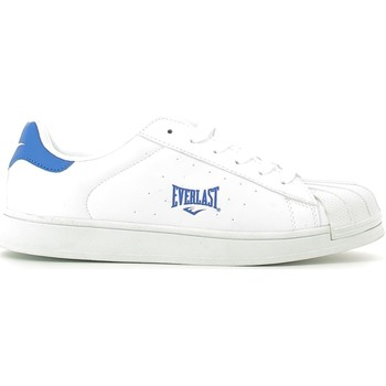 Scarpe Unisex bambino Sneakers basse Everlast EV-05SS Bianco