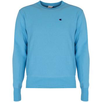 Abbigliamento Uomo Felpe Champion  Blu