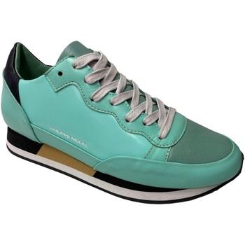 Scarpe Donna Sneakers Philippe Model ATRMPN-29613 Verde